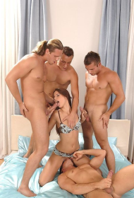 swinger sex lesbisk dominans